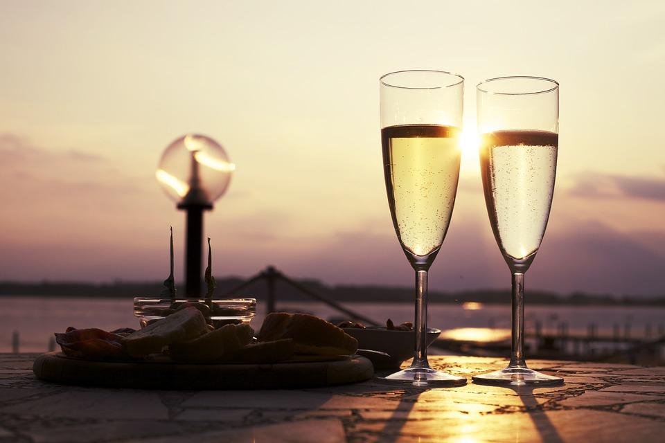 Mousseux et champagnes
